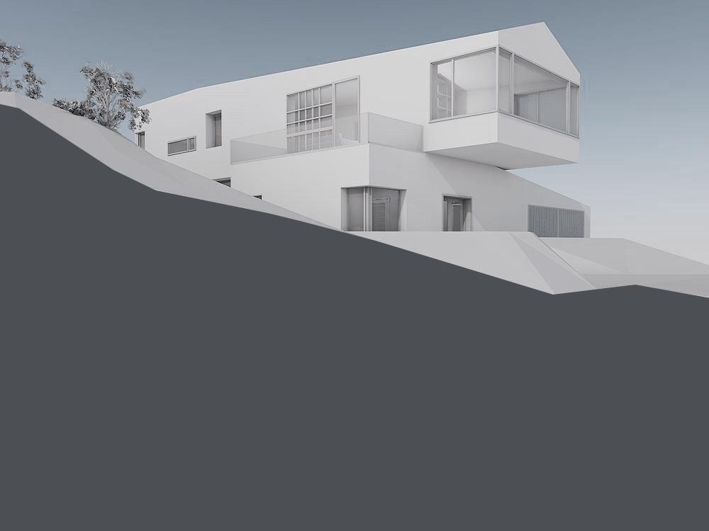 VillaMeland lovund anita valrygg architecture