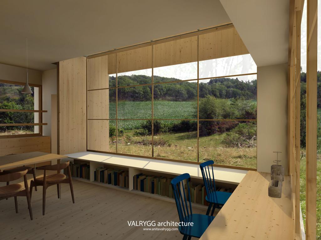 Anita-Valrygg-Arkitekter-Architecture-Sustainable-summerhouse